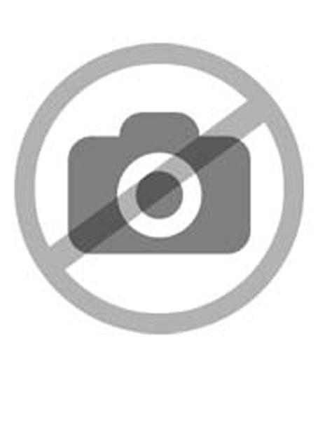 Rundsyet soft hundehalsbånd i brunt læder