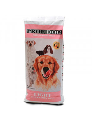 Profdog Foder Light