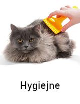 Hygiejne til kat